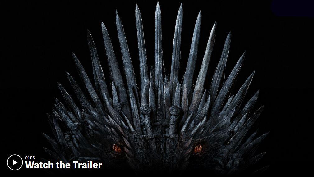 got trailer
