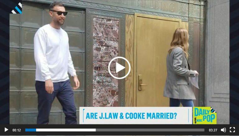 Is-Jennifer-Lawrence-Married