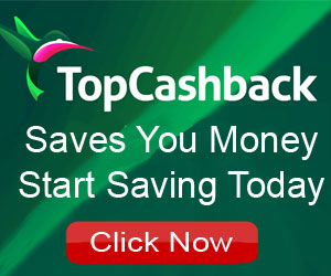 Save When Shopping Online With TopCash Back