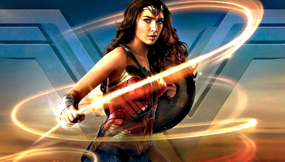 Wonder Woman 1984 2020 Film